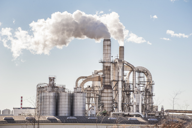 Uses of INCOLOY alloy 825 in the chemicals industry