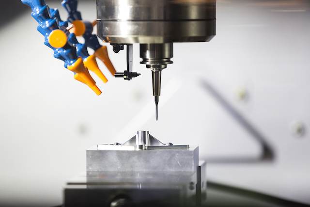 How 3D printing is revolutionising the aerospace industry
