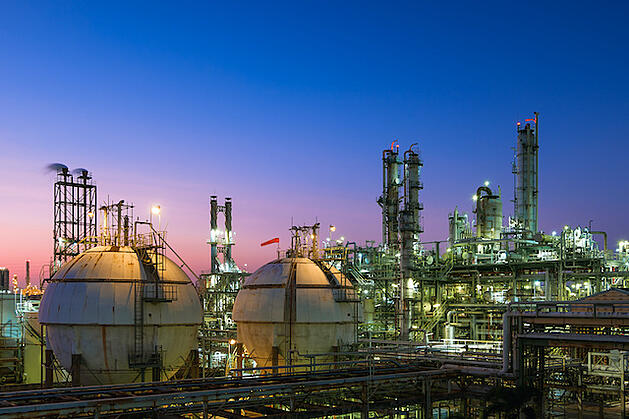 Why INCOLOY and INCONEL alloys are popular in petrochemical processing