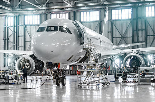 MONEL alloys in the Aerospace Industry