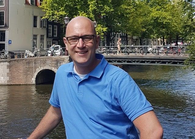 Martijn Verstappen