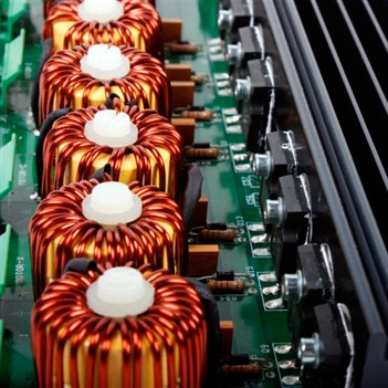 electronics Communications