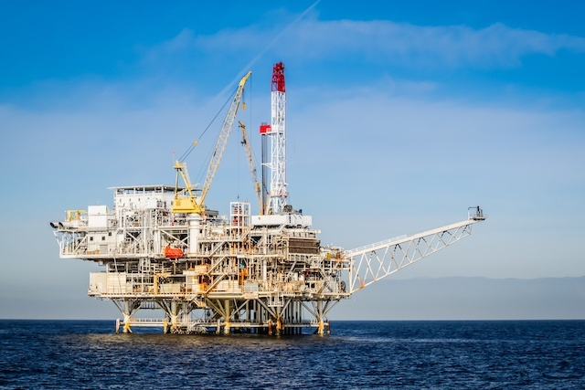 What's the latest in the oil and gas industry?
