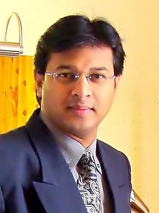 Photo of Satish Yaswant