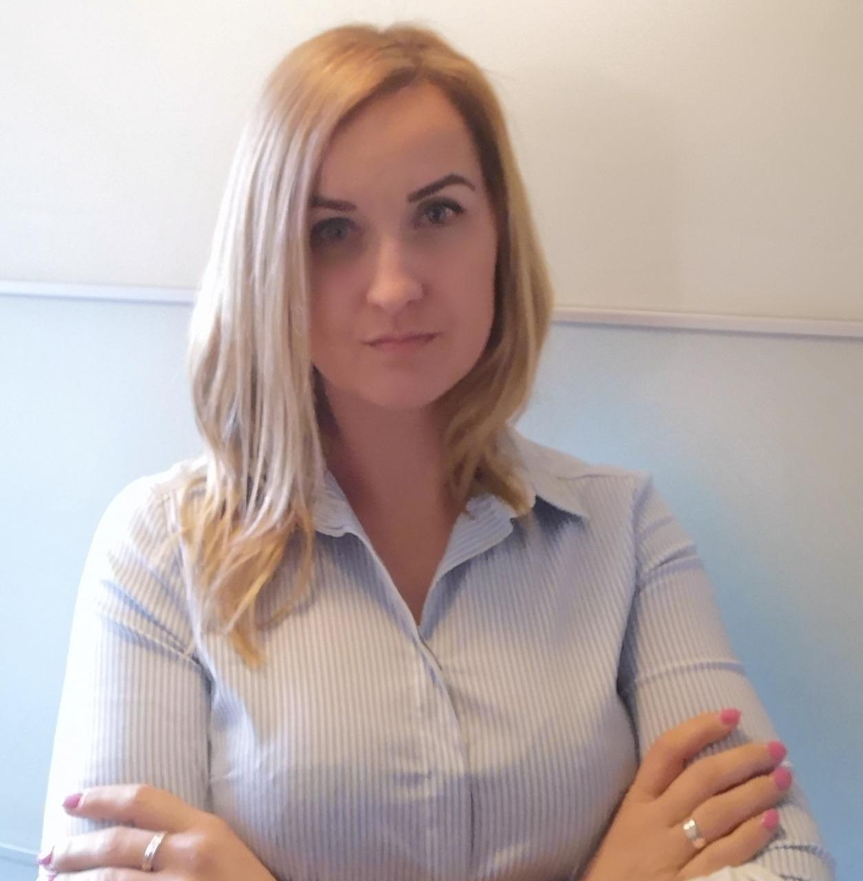 Photo of Anna Kubisiak