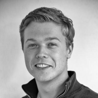 Jesse Van Vooren