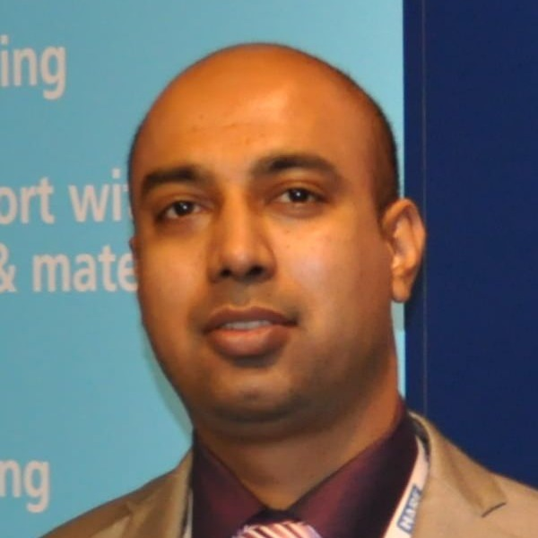 Photo of Sayeed Junied