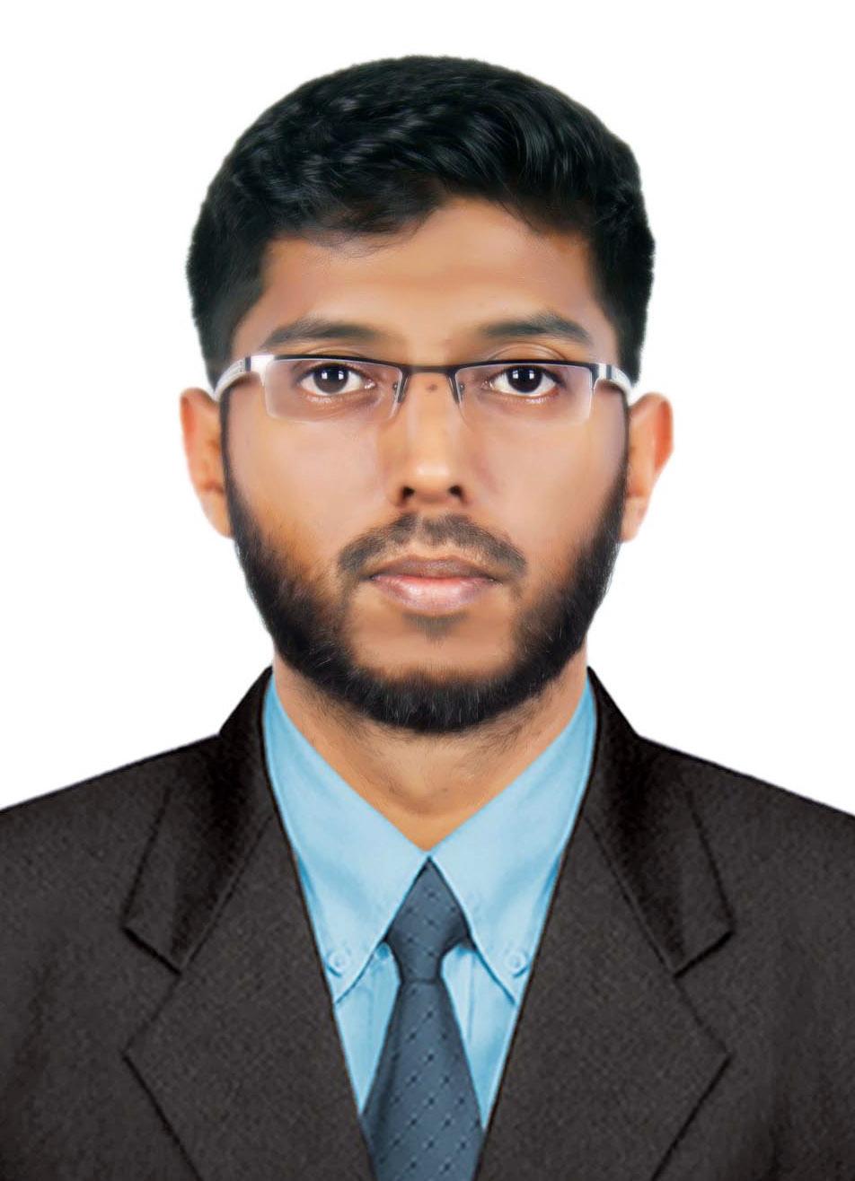 Photo of Mohammad Shahid