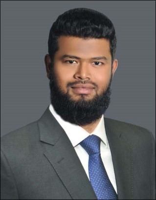 Photo of Asgar Musthafa